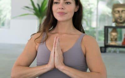Level 1 | Yoga for Pelvic Floor | Femme Flexor