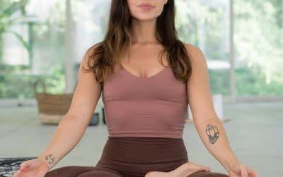 Level 2 | Yoga for Pelvic Floor | Femme Flexor